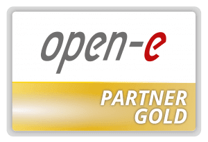 open-e Partner Gold